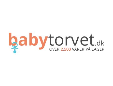 Babytorvet.dk logo