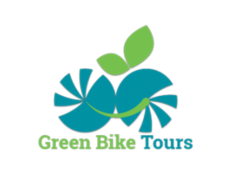 Green Bike Tours logo