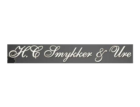 H.C Smykker & Ure logo