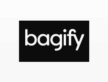 Bagify.dk logo