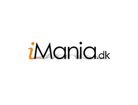 iMania.dk logo