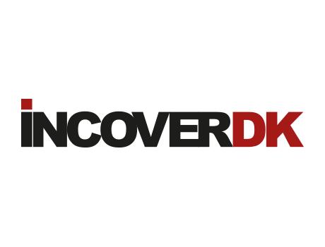 InCover.dk logo