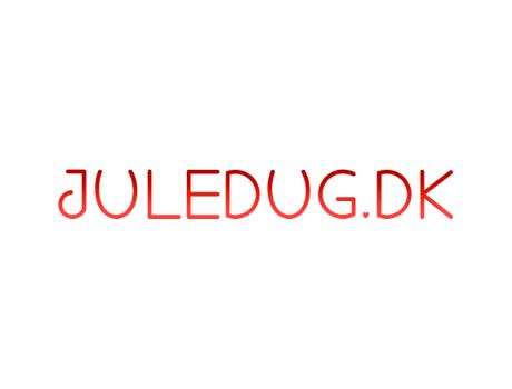 Juledug.dk logo