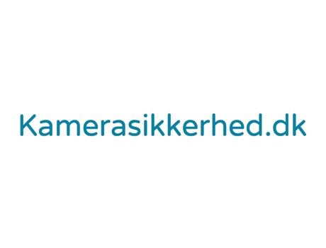 Kamerasikkerhed.dk logo
