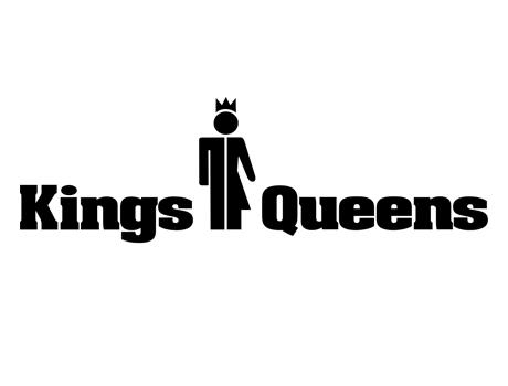 KingsQueens.dk logo