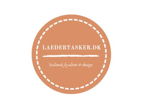 Laedertasker.dk logo