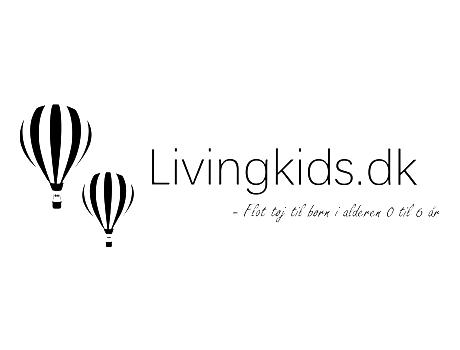 Livingkids.dk logo