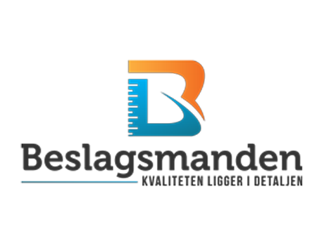 Beslagsmanden logo