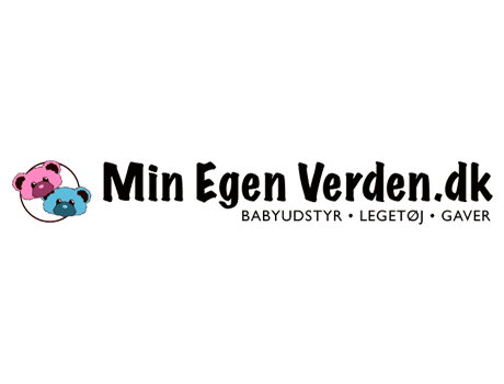 Min Egen Verden logo