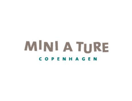 Miniature.dk logo