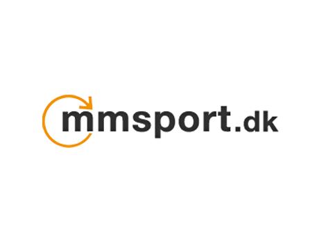 MM Sport logo
