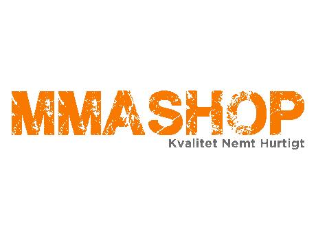 MMAshop.dk logo