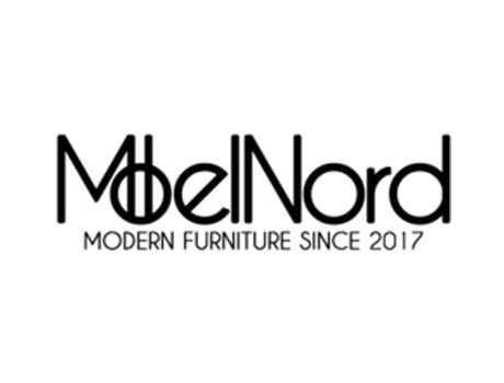MøbelNord logo