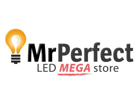 MrPerfect.dk logo