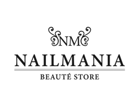 Nailmania logo