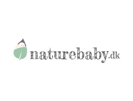 Naturebaby.dk logo