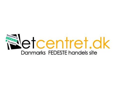 Netcentret.dk logo