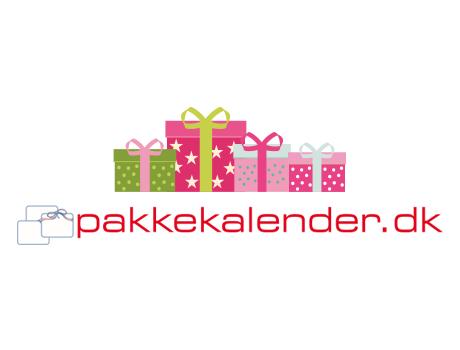 Pakkekalender logo