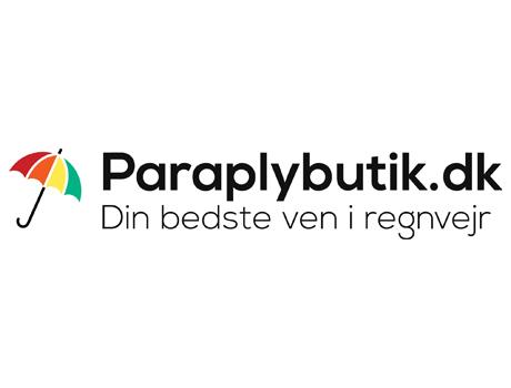 Paraplybutik.dk logo