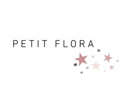 Petitflora.dk logo