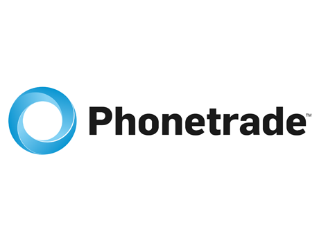 Phonetrade.dk logo