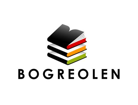 Bogreolen.dk logo