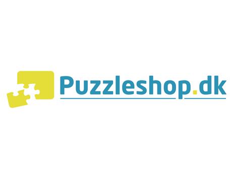 Puzzleshop.dk logo