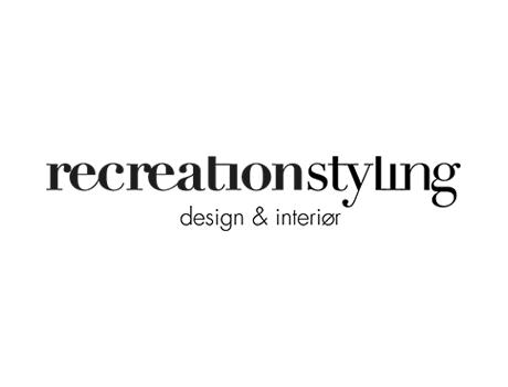 Recreation Styling logo