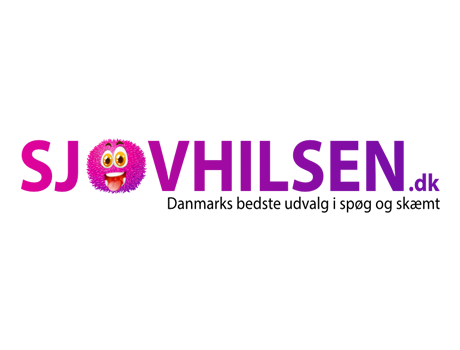 Sjovhilsen.dk logo