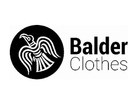 BalderClothes.com logo