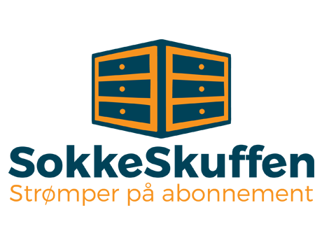 SokkeSkuffen.dk - Strømpeabonnement logo