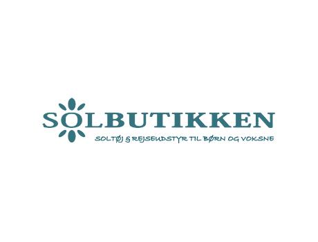 Solbutikken.dk logo