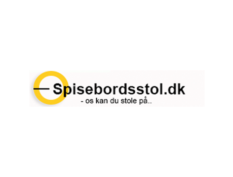 Spisebordsstol.dk logo