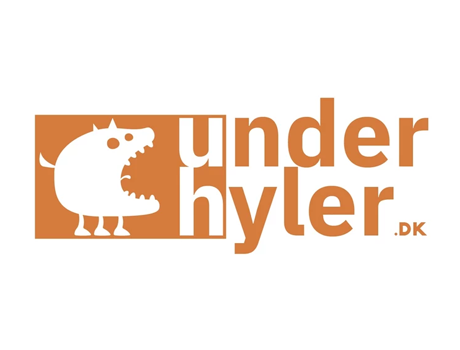 Underhyler.dk logo