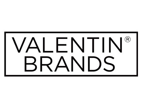 Valentin Brands logo