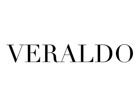 Veraldo.dk logo
