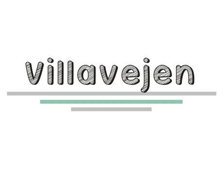 Villavejen.com logo