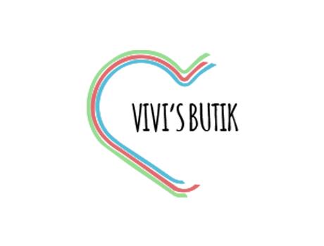 Vivi´s Butik logo
