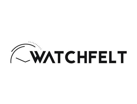 Watchfelt.dk - Unikke & Moderne Ure logo