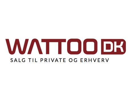 WATTOO.DK logo