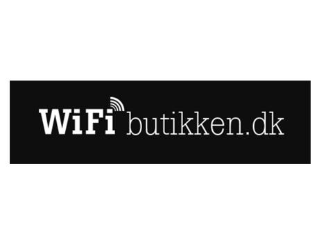WiFi-Butikken.dk logo