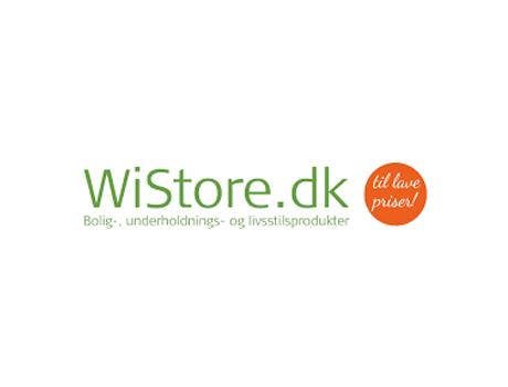 WiStore.dk logo