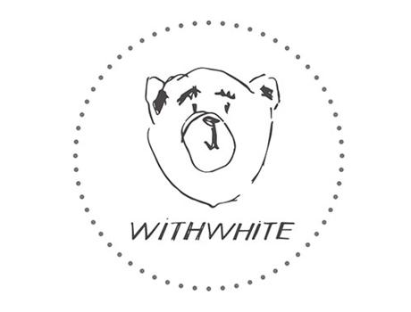 WITHWHITE.dk logo