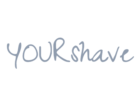 YOURshave logo