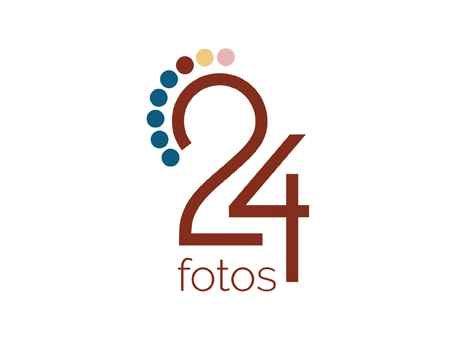 24fotos logo