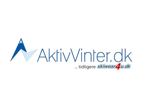 AktivVinter.dk logo