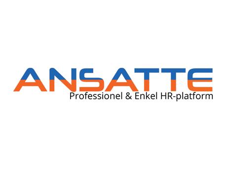 Ansatte.dk logo