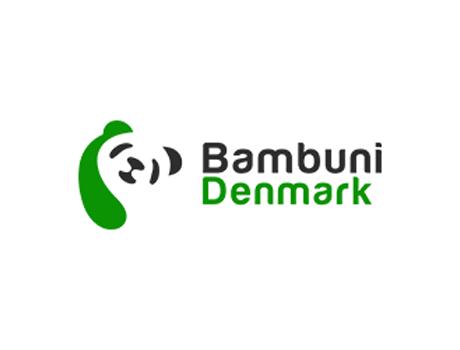 Bambuni - førende bambus webshop logo