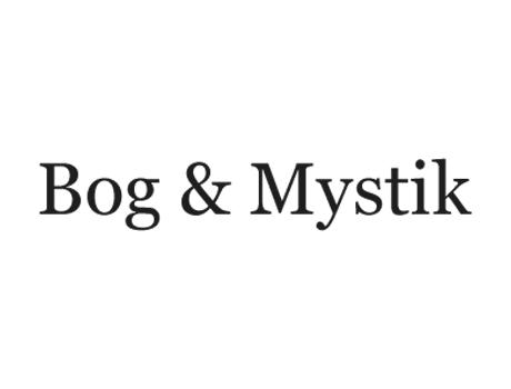 Bog & Mystik logo