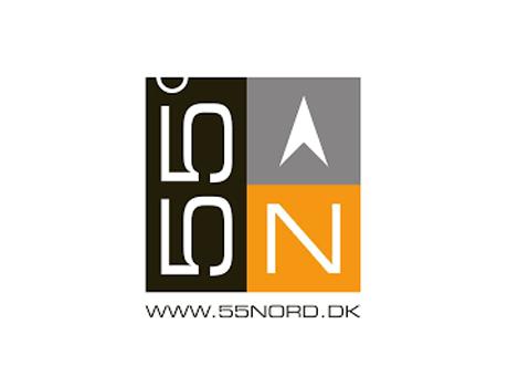 55Nord.dk logo